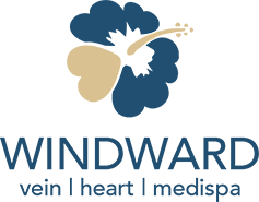Windward Vein, Heart, Medispa