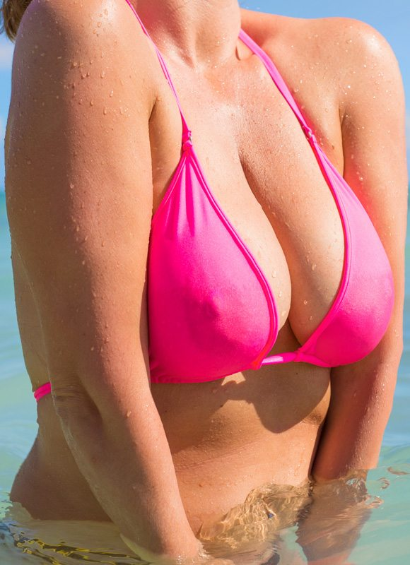 breast veins honolulu