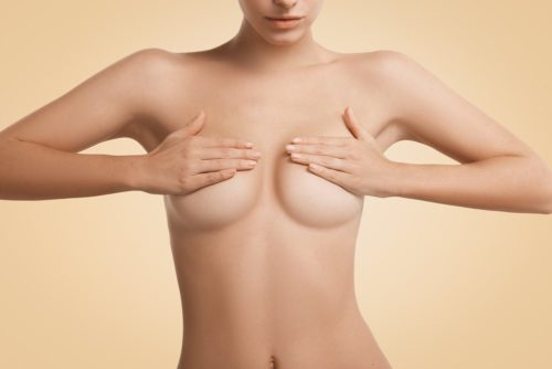breast veins hawaii